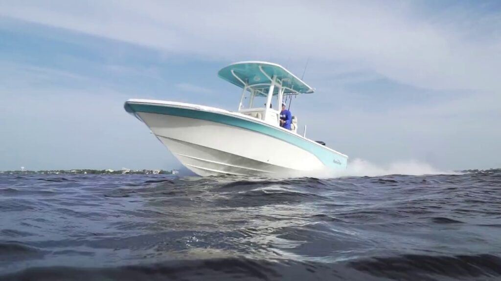 NauticStar 265XTS video thumbnail
