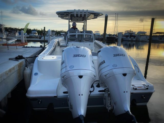 Ain't that a pretty sight. #goldenhour #yamahaoutboards  ~ ~ #boating #boatinglife #boats #boat #boatlovers #nauticstar #nauticstarboats #bayboat #fishing #fishermen #fish #bluewater #redfish #deckboat #inshorefishing #offshore #floridasportsman #yamahaoutboards #simradyachting #socialdistancing #centerconsoleboats #speckledtrout #sportfishing